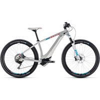 Cube Access Hybrid SLT 500 Womens Electric Bike 2018 Team WS