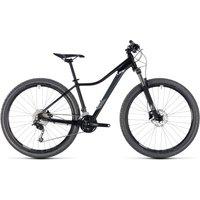 Cube Access Pro Womens Mountain Bike 2018 Black/Grey