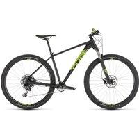 Cube Acid Eagle Hardtail Mountain Bike 2019 Black-Green