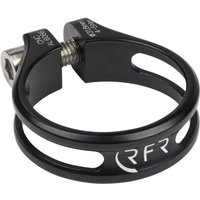 Cube RFR Ultralight Seatclamp Black