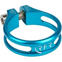 Cube RFR Ultralight Seatclamp Blue