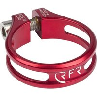 Cube RFR Ultralight Seatclamp Red