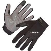 Endura Hummvee Plus Gloves Black