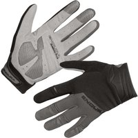 Endura Hummvee Plus Womens Gloves II Black