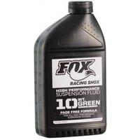 Fox Suspension Fluid 10wt Green