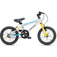 Frog 48 Kids Bike 2018 Team Sky White