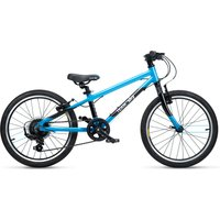 Frog 52 Kids Bike 2018 Team Sky Black