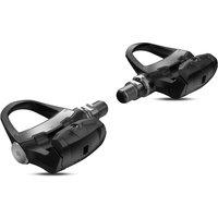 Garmin Vector 3s Keo Single Sided Power Meters Black