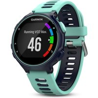 garmin forerunner 735xt watch midnight blue