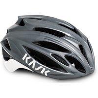 Kask Rapido Road Helmet Grey