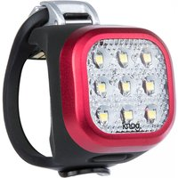 Knog Blinder Mini Niner Front Light Red