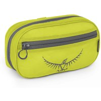 Osprey Ultralight Zip Wash Bag Electric Lime