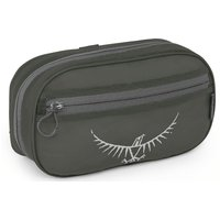 Osprey Ultralight Zip Wash Bag Shadow Grey