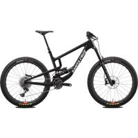 20 Santa Cruz Nomad Carbon Cc Xo1 27.5 Reserve 2020 Gloss Black