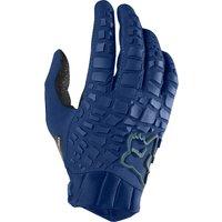 Fox Sidewinder MTB Gloves Light Indigo