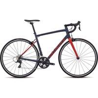 Specialized Allez Sport Road Bike 2019 Navy-Red