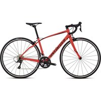 Specialized Dolce Sport Womens Road Bike 2019 Red-Black