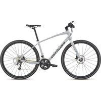 Specialized Sirrus Elite Alloy Womens Hybrid Bike 2019 White-Limon
