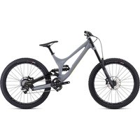 Specialized Demo 8 Alloy 27.5 Mountain Bike 2019 Gloss/Cool Grey