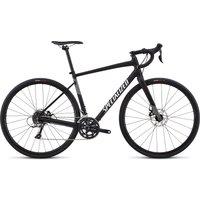 Specialized Diverge E5 Gravel Bike 2019 Black-Charcoal