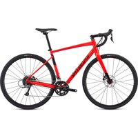 Specialized Diverge E5 Gravel Bike 2019 Rocket Red
