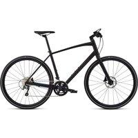 Specialized Sirrus Elite Alloy Hybrid Bike 2019 Black-Chameleon