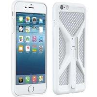 Topeak iPhone 6+ Ridecase White