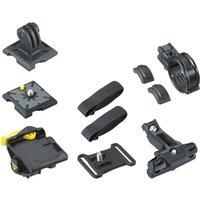 Topeak QR Modular Sport Camera Multi Mount Black