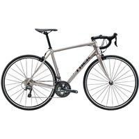 Trek Domane AL 4 Road Bike 2019 Matte Metallic Gunmetal