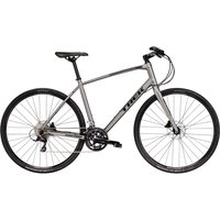 Trek FX S 4 Hybrid Bike 2019 Silver
