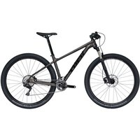 Trek X Caliber 9 Hardtail Mountain Bike 2018 Black