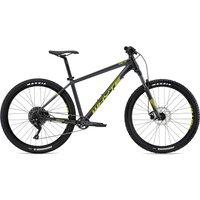 Whyte 801 27.5 Hardtail Mountain Bike 2019 Granite-Lime