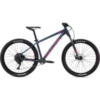 Whyte 802 Compact 27.5 Hardtail Mountain Bike 2019 Midnight-Magenta