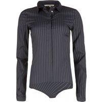 Een body zoals deze van patrizia pepe is een onmisbare toevoeging aan je business wardrobe. het item is ...