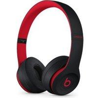 Beats Solo� Wireless On-Ear Koptelefoon Defiant Black-Red