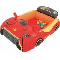 Hot Wheels auto ball pit