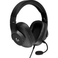 G Pro Gaming headset