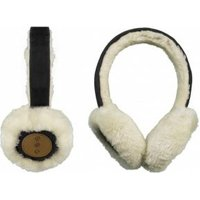 Bluetooth Audio Earmuffs Zwart