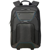Samsonite Kleur Laptop Backpack 17.3'' With Wheels black-anthracite