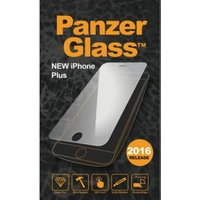 PanzerGlass Screenprotector Apple iPhone 7 Plus