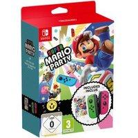 Super Mario Party Joy-Con Bundle Nintendo Switch Game