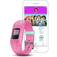 Garmin VivoFit Jr. 2 Activity Tracker voor Kinderen Disney Princess