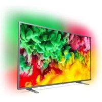 Philips 6700 series Ultraslanke 4K UHD LED Smart TV 65PUS6703-12
