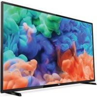 Philips 6000 series Ultraslanke 4K UHD LED Smart TV 58PUS6203-12 LED TV