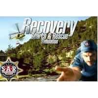 Recovery, Search & Rescue Simulation