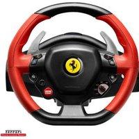 Ferrari 458 Racing Wheel Xbox One