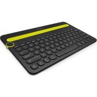 K480 Toetsenbord