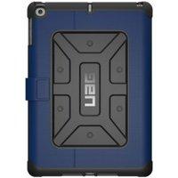 iPad 9.7 UAG Metropolis Folio Case Blauw
