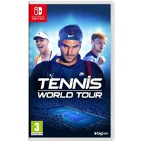 Bigben Interactive Tennis World Tour Nintendo Switch (SWITCHTENNISFRNL)