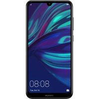 Huawei Y7 2019 15,9 cm (6.26) 3 GB 32 GB Dual SIM 4G Zwart